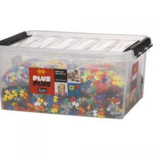 Miniklossar Plus Plus mix 6000 delar