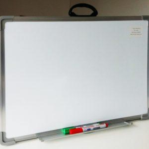 Magnet & Whiteboardtavla 45 x 60 cm