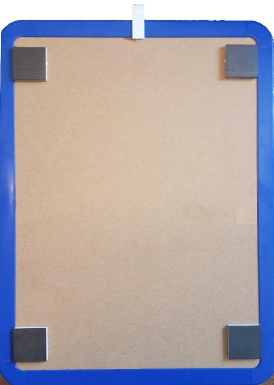 Whiteboardtavla 21 x 28 cm