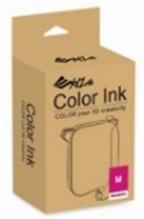 XYZprinting Color Ink Cartridge - Magenta