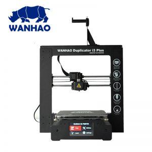 Wanhao Duplicator i3 Plus Mark 2 Printer