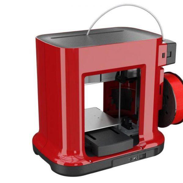 XYZprinting, da Vinci miniMaker Special Edition Red