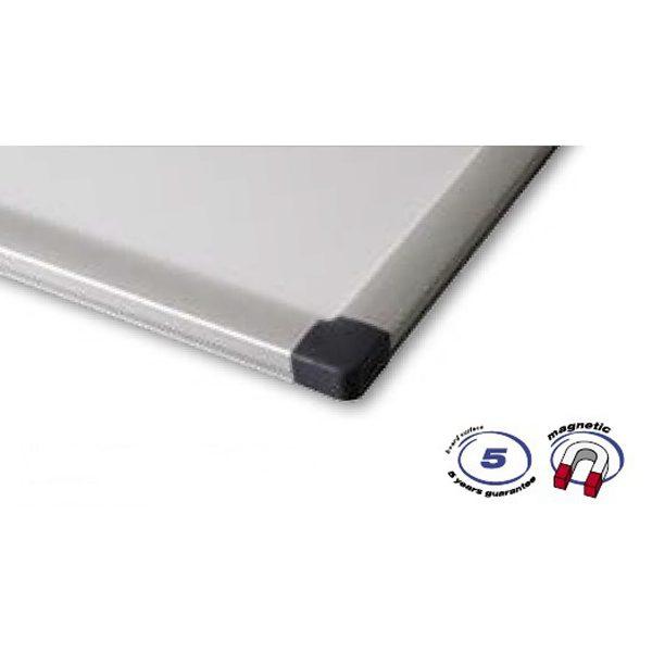 Whiteboards PREMIUM med notlinjer
