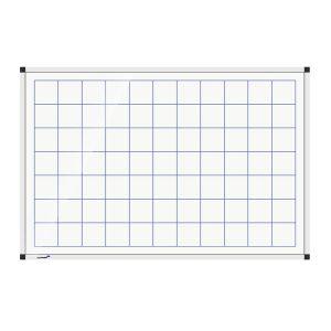 Whiteboards PREMIUM med rutnät