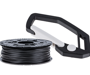 XYZprinting Da Vinci Junior / Mini PLA Tough - 600g - Black