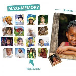 Maxi-Memory Kulturer