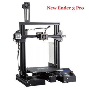 Creality Ender-3 Pro - 220*220*250 mm