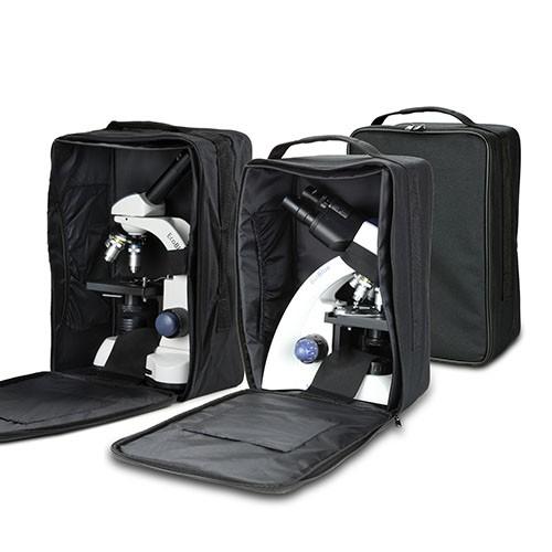 KIT 2 Stereo microscope/ ED.1402-S