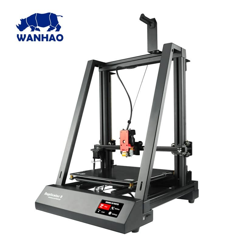 Wanhao Duplicator D9 Mark 2 - 300 30*30*40 cm