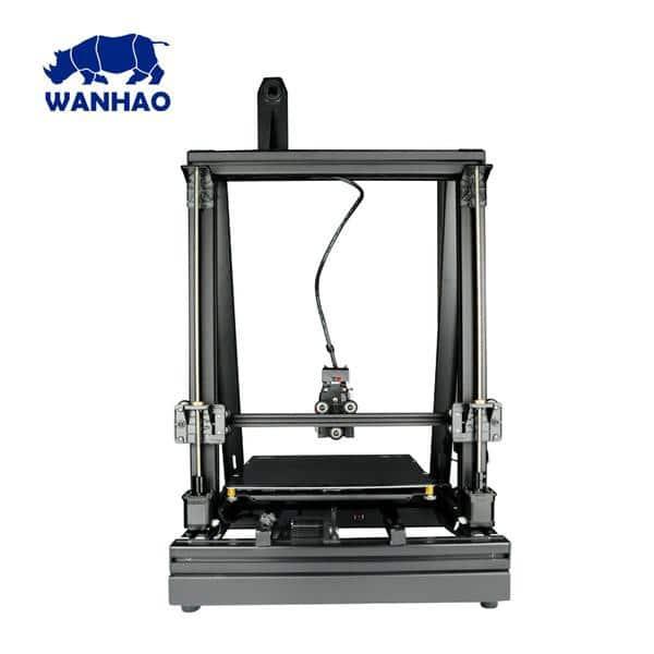 Wanhao Duplicator D9 Mark 2/400 -40*40*40 mm