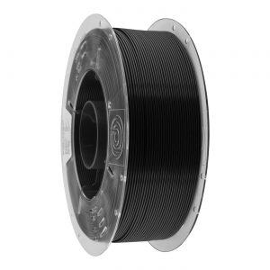 EasyPrint PLA - 1.75mm - 1 kg - Svart